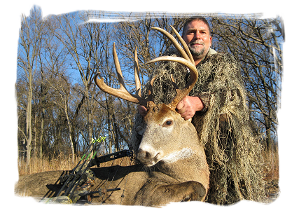 Cokeley Farms Big Game Hunting