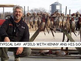 Kenny's Typical Day
